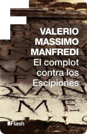 E-book El Complot Contra Los Escipiones (Flash Relatos)