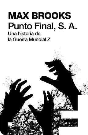 E-book Punto Final, S. A. (Flash Relatos)