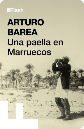 E-book Una Paella En Marruecos (Flash Relatos)
