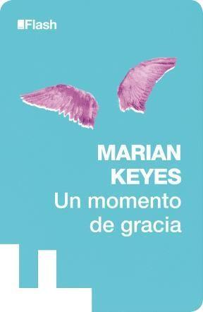 E-book Un Momento De Gracia (Flash Relatos)