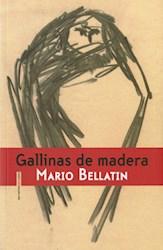 Libro Gallinas De Madera
