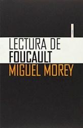 Libro Lectura De Foucault
