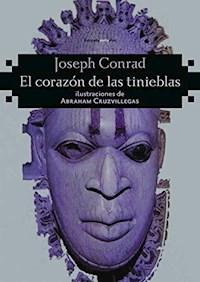 Libro El Corazon De Las Tinieblas