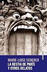 Libro La Bestia De Paris