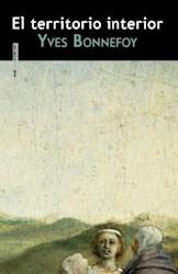 Libro El Territorio Interior