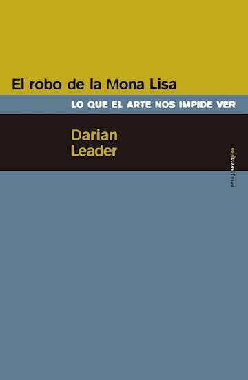 Papel Robo De La Mona Lisa, El