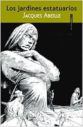 Libro Los Jardines Estatuarios