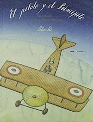 Libro El Piloto Y El Principito