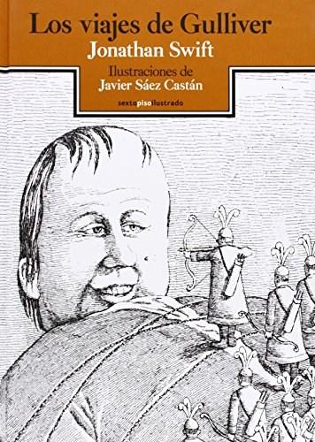 Papel Los Viajes De Gulliver (Ilustrado)