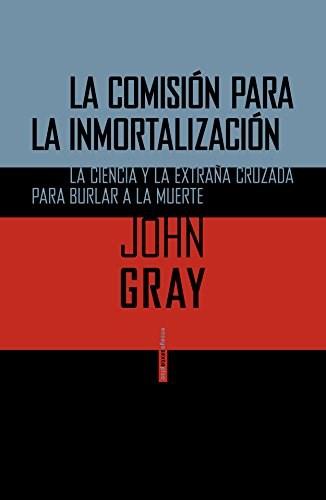 Papel La Comisión Para La Inmortalización.