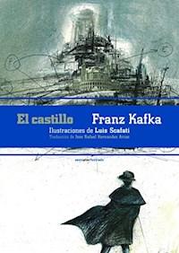 Libro El Castillo.