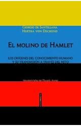 Papel EL MOLINO DE HAMLET