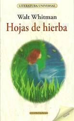 Papel Hojas De Hierba