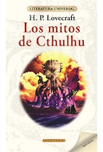 E-book Los mitos de Cthulhu