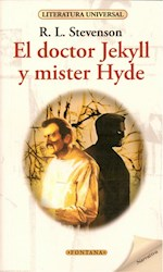 Papel Doctor Jekyll Y Mister Hyde, El