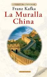 Papel Muralla China, La