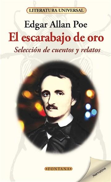 E-book El Escarabajo De Oro