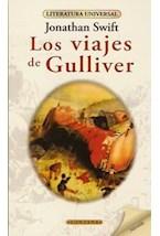 E-book Los viajes de Gulliver