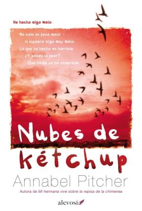 E-book Nubes De Kétchup