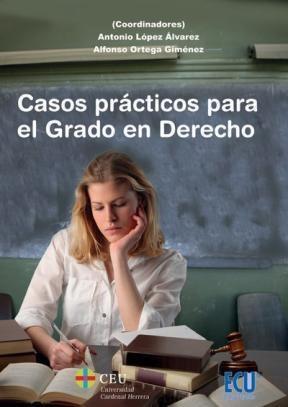 E-book Casos Prácticos Para El Grado En Derecho