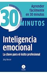 Papel 30 MINUTOS INTELIGENCIA EMOCIONAL