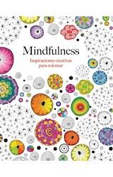 Papel MINDFULNESS INSPIRACIONES CREATIVAS PARA COLOREAR