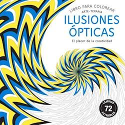 Libro Compactos : Ilusiones Opticas