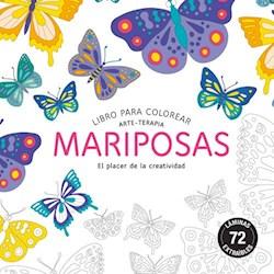 Libro Compactos : Mariposas