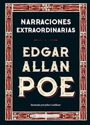 Libro Narraciones Extraordinarias