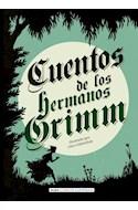 Papel CUENTOS DE LOS HERMANOS GRIMM (COLECCION CLASICOS ILUSTRADOS) (CARTONE)