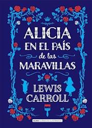 Papel Alicia En El Pais De Las Maravillas Td