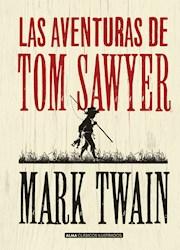 Libro Las Aventuras De Tom Sawyer