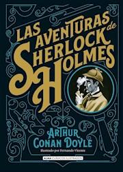Papel Aventuras De Sherlock Holmes, Las