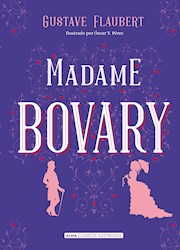 Papel Madame Bovary Td