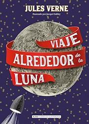 Papel Viaje Alrededor De La Luna Td