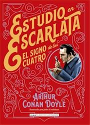 Libro Estudio En Escarlata