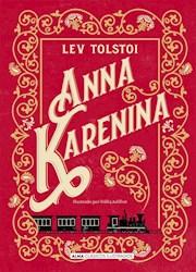Papel Anna Karenina Td