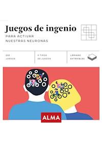Papel Juego De Ingenio - Paraactivar Nuestras Neuronas