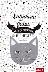 Libro Sabiduria De Gatos