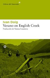 Papel VERANO EN ENGLISH CREEK
