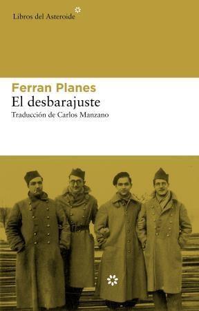 E-book El Desbarajuste
