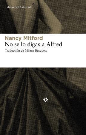 E-book No Se Lo Digas A Alfred