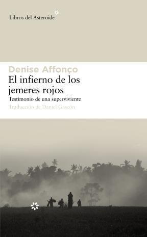 E-book El Infierno De Los Jemeres Rojos