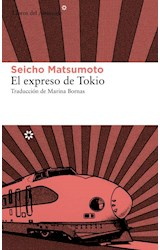 Papel EL EXPRESO DE TOKIO