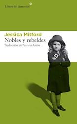 Papel Nobles Y Rebeldes