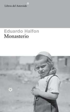 E-book Monasterio