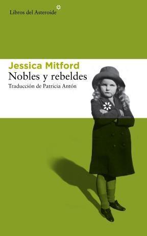 E-book Nobles Y Rebeldes