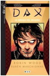 Papel Dax Vol.1 La Mirada Del Dragon