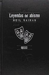Papel Leyendas Del Abismo Vol.1