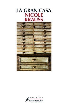 E-book La Gran Casa